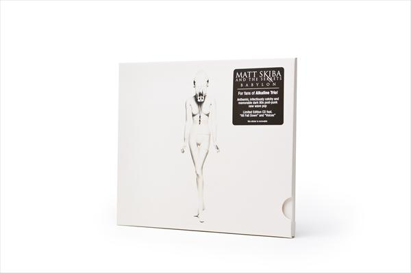 Babylon (Ltd. Edition)