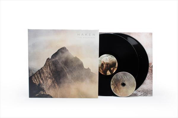 The Mountain (2LP+CD)