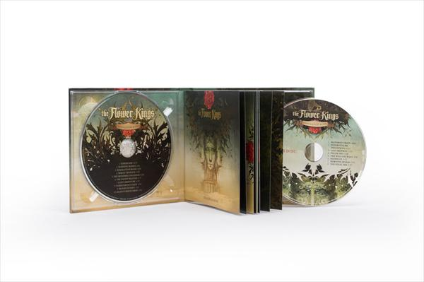 Desolation Rose (Ltd. Edition Mediabook)