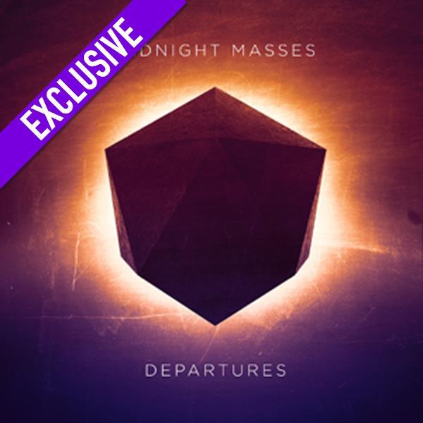Departures (transp. orange LP+CD)