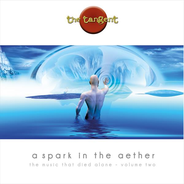 A Spark In The Aether  (Special Edition CD Digipak )