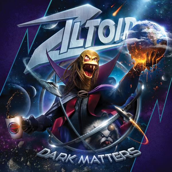 Dark Matters (stand-alone version 2015)