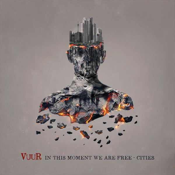 In This Moment We Are Free - Cities