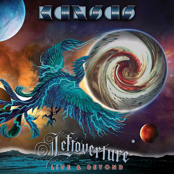 Leftoverture Live & Beyond