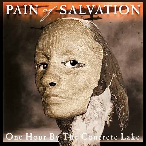 One Hour By The Concrete Lake  (Vinyl re-issue 2017)