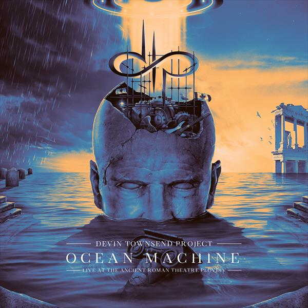 Ocean Machine - Live At The Ancient Theater