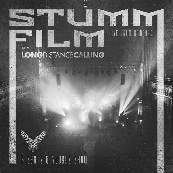 STUMMFILM - Live from Hamburg