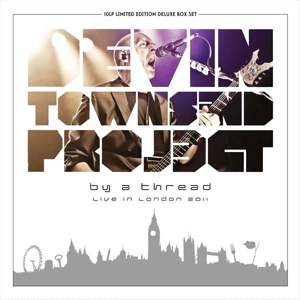 By A Thread - Live in London 2011