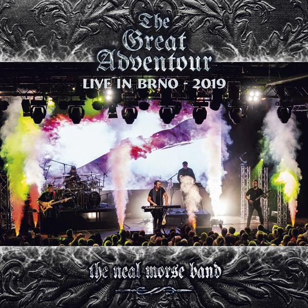 The Great Adventour 2019 - Live in BRNO