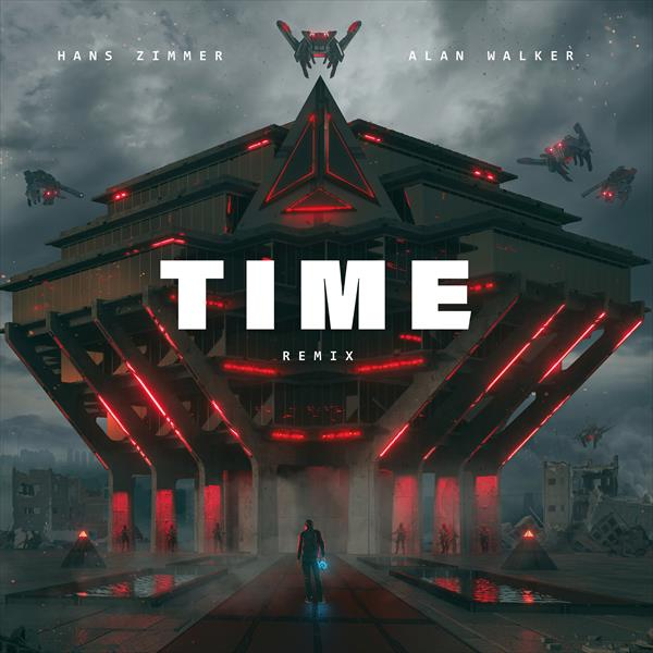 Time (Alan Walker Remix)