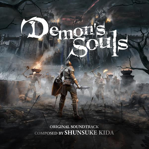 Demon's Souls (Original Soundtrack)