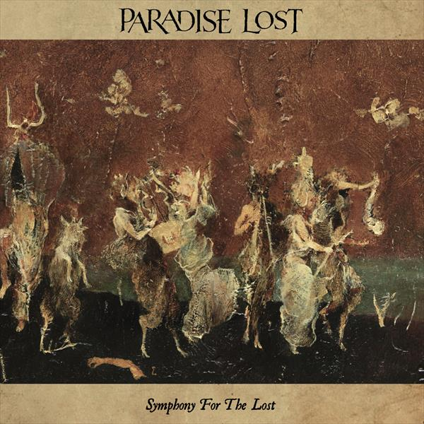 Symphony For The Lost
