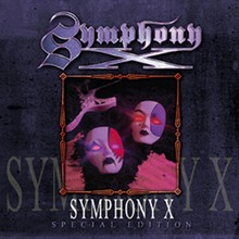 Symphony X (Special Edition)
