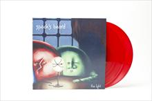 The Light (red 2LP)