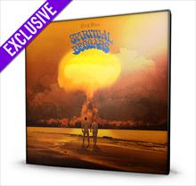 Earth Blues (brown 2LP+Poster)