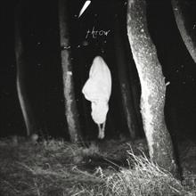 Throw (white LP + CD)