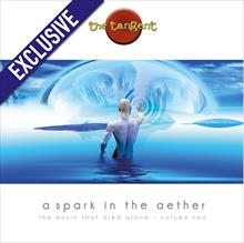 A Spark In The Aether (Gatefold blue 2LP+CD)