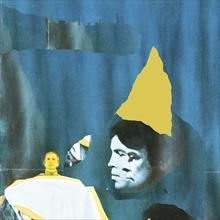 The Demon Joke (Gatefold yellow LP+CD)