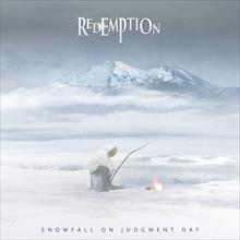 Snowfall on Judgment Day (Gatefold transp. blue 2LP+CD)