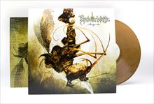Mosquito (brown-black marbled LP)