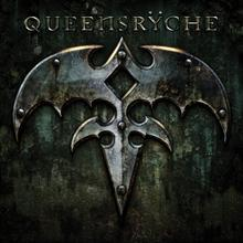 Queensryche (black LP + CD)