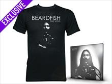 The Void - Ltd Edt CD + Shirt