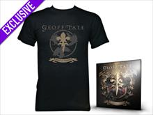 Kings & Thieves - Ltd. Edt. CD + Shirt (Black)