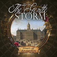 The Diary Ltd Deluxe Artbook  + Heart Of Amsterdam black 7Inch