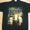 Elements of Persuasion Tour 2005 (T-Shirt)