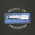 Music In Progress (T-Shirt)